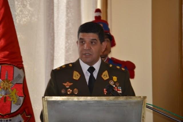 ... Ejército en video: Relación de Ascensos en las Fuerzas Armadas