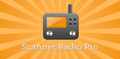 Scanner Radio Pro v3.5.3 APK FULL VERSION