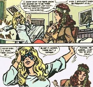 Sexismo en los Cómics, por Alan Moore 2 (de 3) Ms.%2Bmarvel