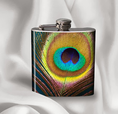 https://www.etsy.com/listing/156427341/flask-peacock-feathers-liquor-hip-flask