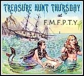 Treasure Hunt Thursday