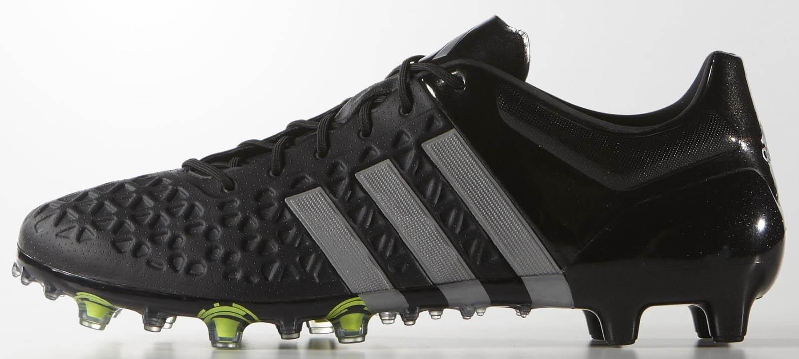 adidas ace 15.1 all black