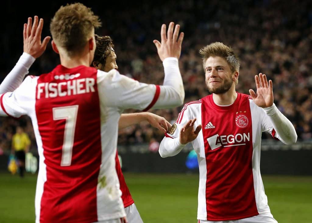 Ajax 2014