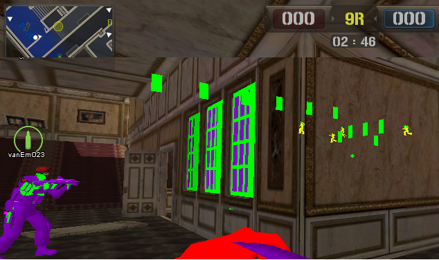 Point Blank Hilesi December 08.12.2012 Tr Trkiye Wallhack Oyun Botu indir