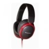 Buy Panasonic RP-HBD250 Wired Over Ear Headphone (Black) at Online Lowest Best Price Offer Rs. 649 : BuyToEarn