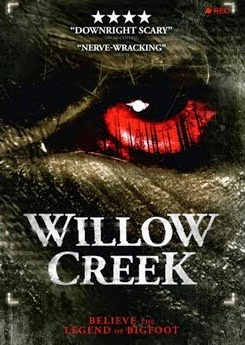 Willow Creek – Dublado