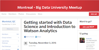 Curious about big data in Montreal?