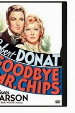 Watch Goodbye, Mr. Chips (1939) Megavideo Movie Online