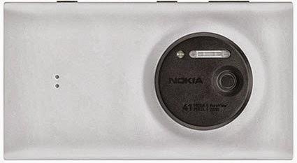 نوكيا لوميا 1020 مع كاميرا 41 ميجابكسل