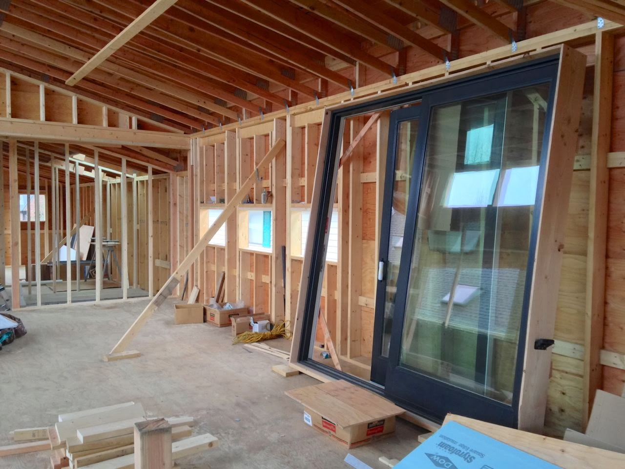 Details Of Home Construction Update