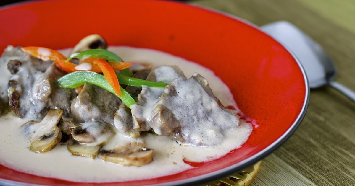 how to cook lengua in white sauce