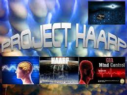 Haarp, Cia , Mind Control και τα υπερόπλα στα χέρια της Νέας τάξης πραγμάτων