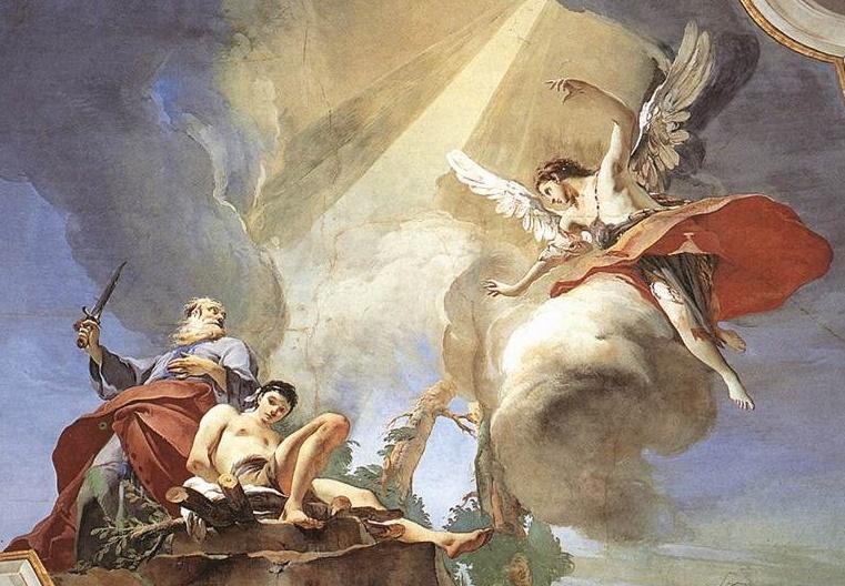 New Under Sol Bible Quiz 7 Sacrifice Of Isaac