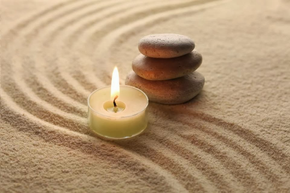 Zen meditate imusic