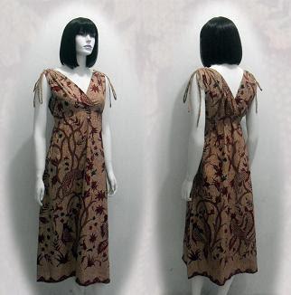 model-baju+batik+wanita