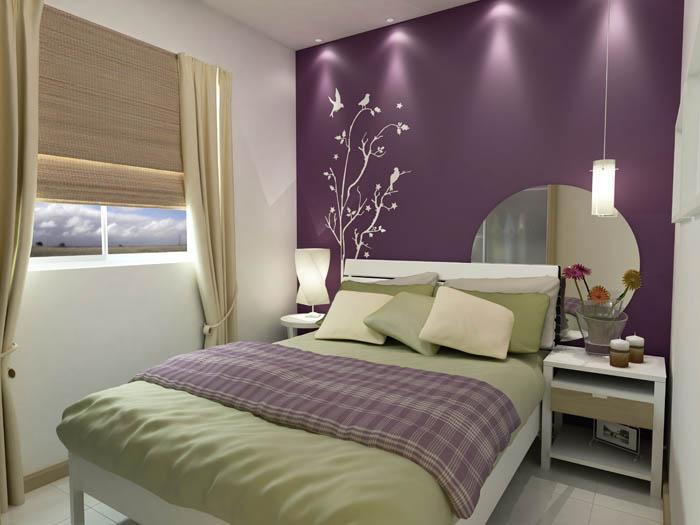 decoracao de interiores quarto de casal:Decoracao Quarto De Casal Pequenos
