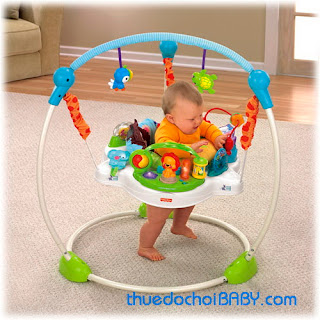 thuê đồ chơi baby, mướn đồ chơi, thuê đồ chơi trẻ em, đồ chơi trẻ em, cho thuê jumperoo, thuê jumperoo, jumperoo precious planet