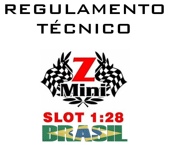 REGULAMENTO TÉCNICO - 1:28