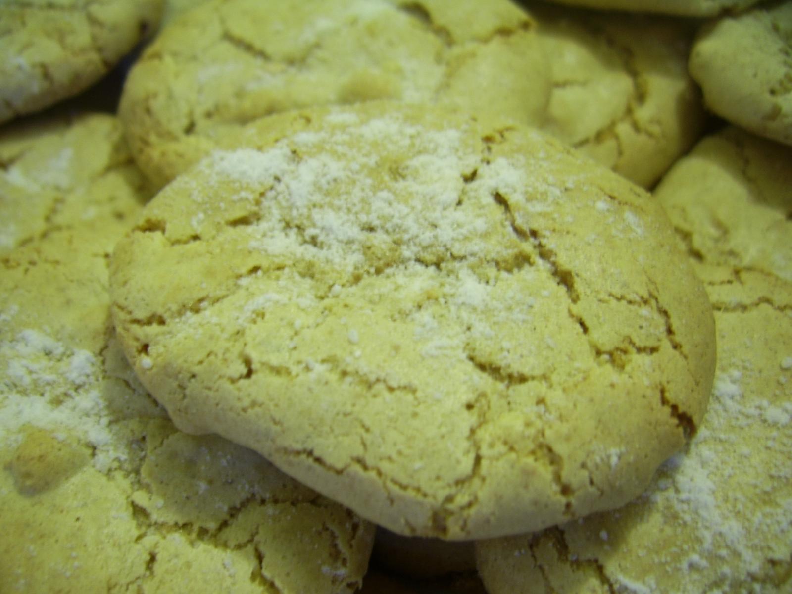 irenafoods: Almond & orange cookies - Pricomigdale ...