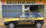 AUTO ESCOLA MORENO