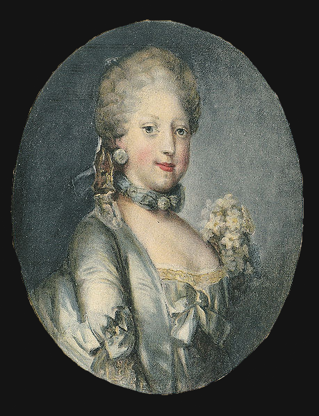 The Scandalous Affair Of Queen Caroline Matilda Of Denmark | History And Other Thoughts