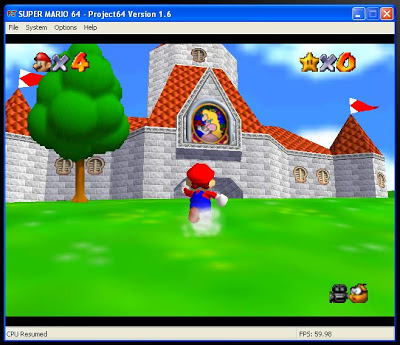 techzone: download nintendo 64 emulator for pc download free