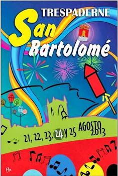 San Bartolomé 2013