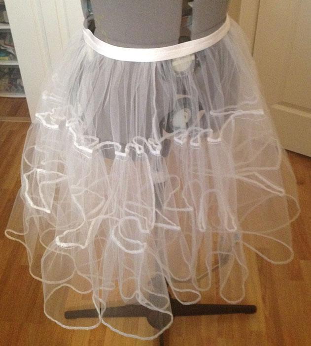 Petticoat Tutorial