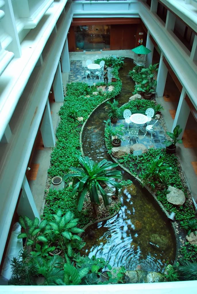 Garden Design Ideas: Indoor Gardening Idea