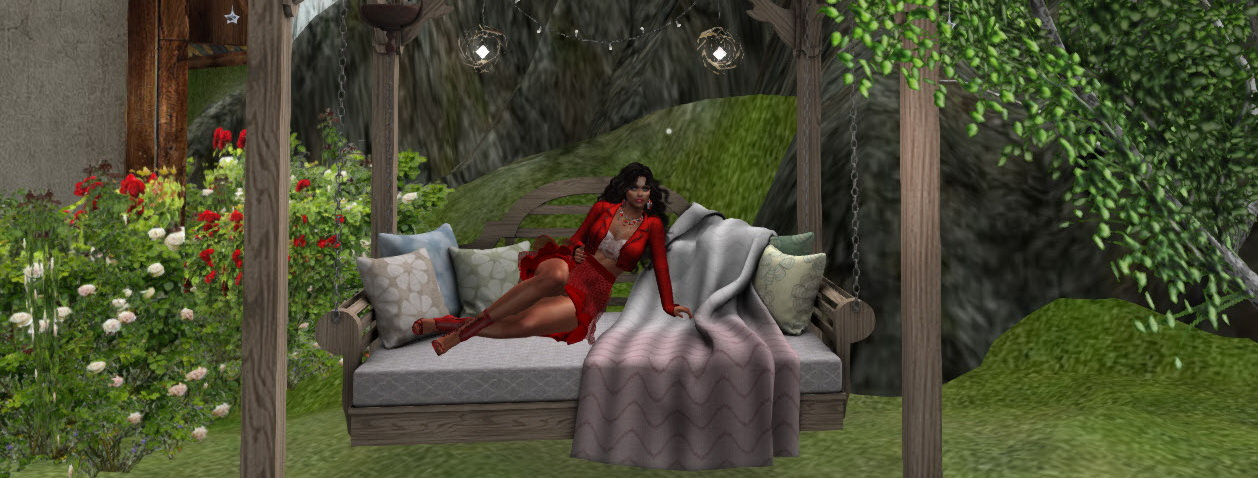 ~~ Lydia-in-Secondlife ~~