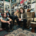 British India 'Nothing Touches Me' Tour Dates Announcement