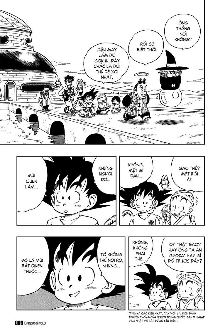 lansskonhetsprodukter.se -Dragon Ball Bản Vip - Bản Đẹp Nguyên Gốc Chap 105