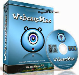 WebcamMax 7 Free Download Full Version