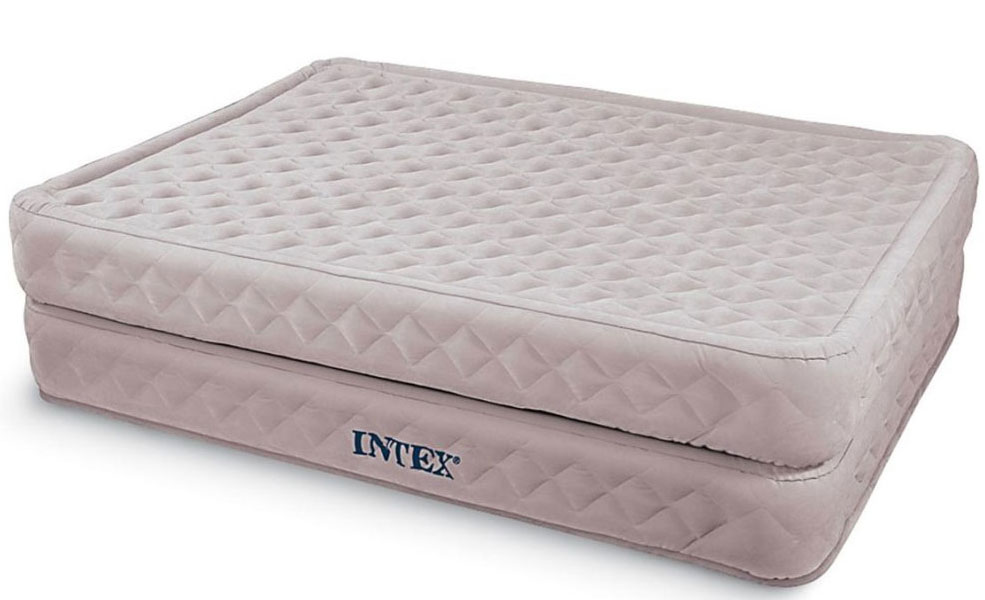 Best Mattress Collection Intex Air Mattresses