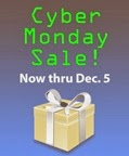 More Cyber Monday Online Sales