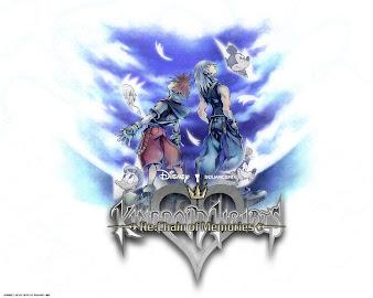 #6 Kingdom Heart Wallpaper