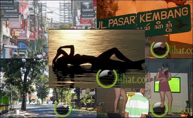 10 Tempat Lokalisasi Prostitusi yang paling terkenal di Indonesia