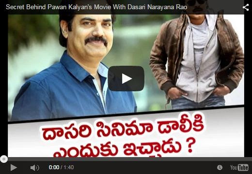 Pawan Kalyan Movie With Gopala Gopala Director
