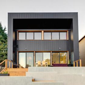 Portland Oregon Interior Design Blog Portland Modern Home