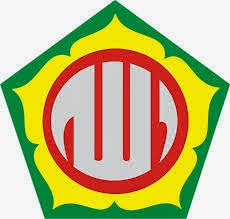 Logo Universitas Darussalam, Ambon