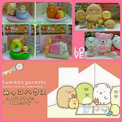 2015 Lifestyle Corner Sumikko Gurashi Collection