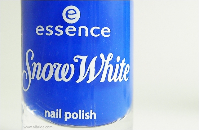 Essence Grumpy (Snow White TE)