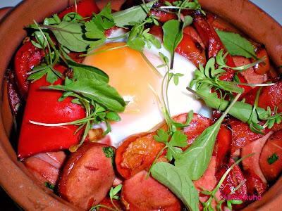 recept zajtrk, recepti zajtrk, recepti hrenovke, hitri obrok