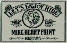 MIKE Heart Paint