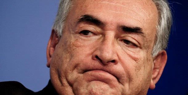 imf chief dominique strauss-kahn accuser. hot Dominique Strauss-Kahn