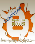 cara membuat tombol back to top di blogger