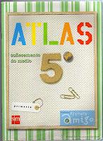 ATLAS 5º