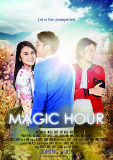 Review Film Magic Hour 2015 Bioskop
