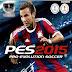 Pes 2015 ROM de PSP.