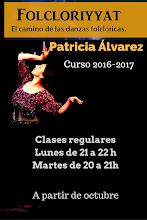Nuevo curso 2016/17